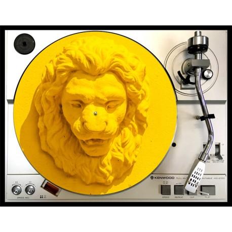 Lion Slipmat