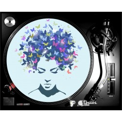 Lady B Slipmat