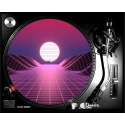 Play The Game Slipmat