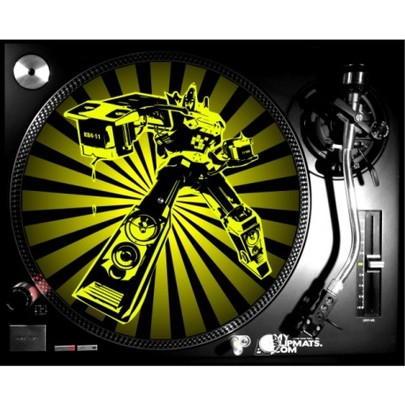 General Voicemaster Slipmat
