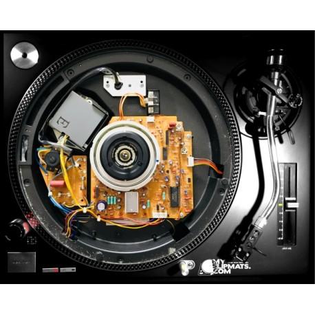 Technics Engine