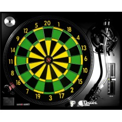 Darts Slipmat