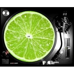 Lime Slipmat