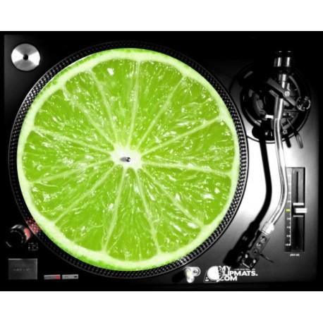 Lime Slipmat